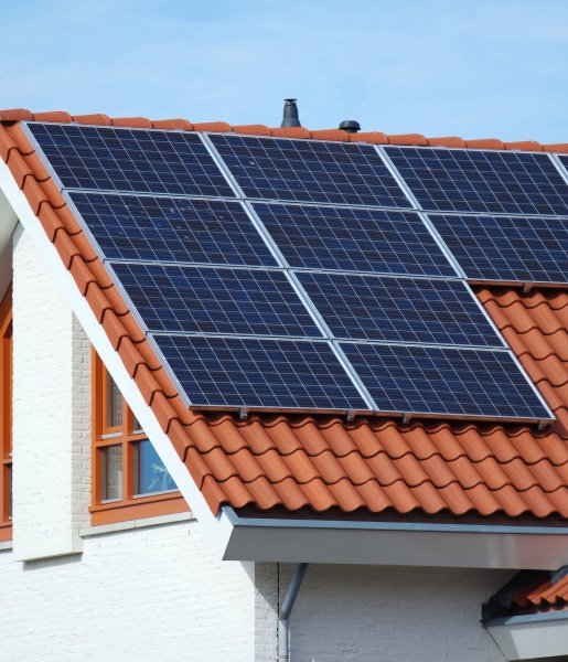 AEP Solar Services Roof
